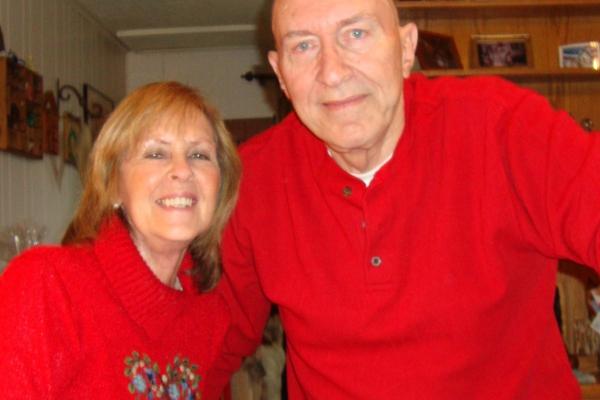 Al and Carole Meehan
