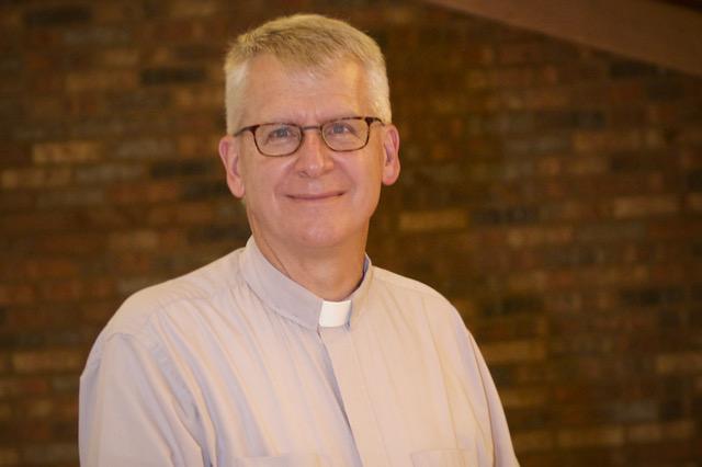 Pastor Cedric Benner